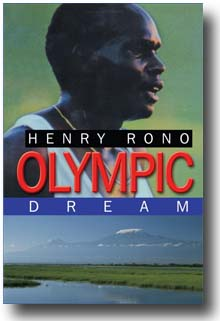 "Henry Rono Biografie ""Olympic Dreams"""